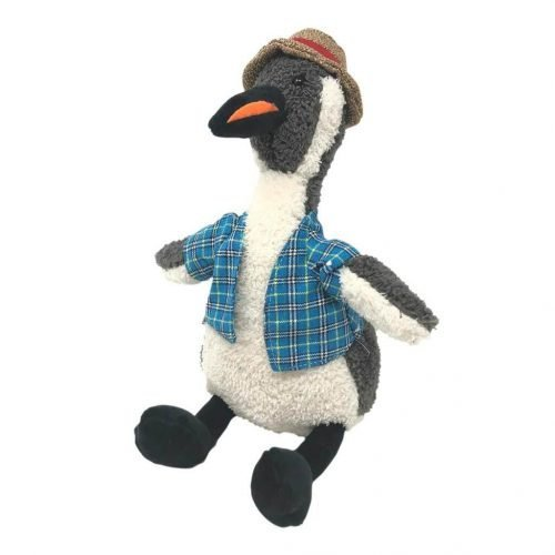 Pingüino de Peluche Fancy Penguin