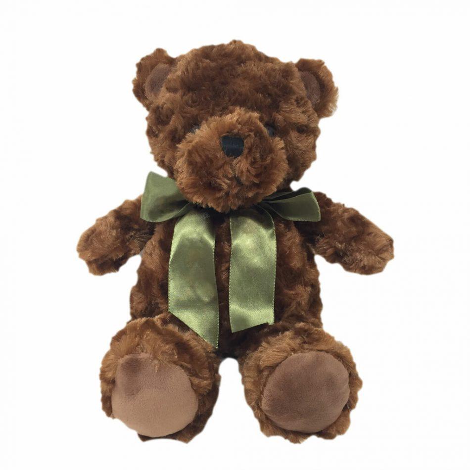 Osito Teddy de peluche