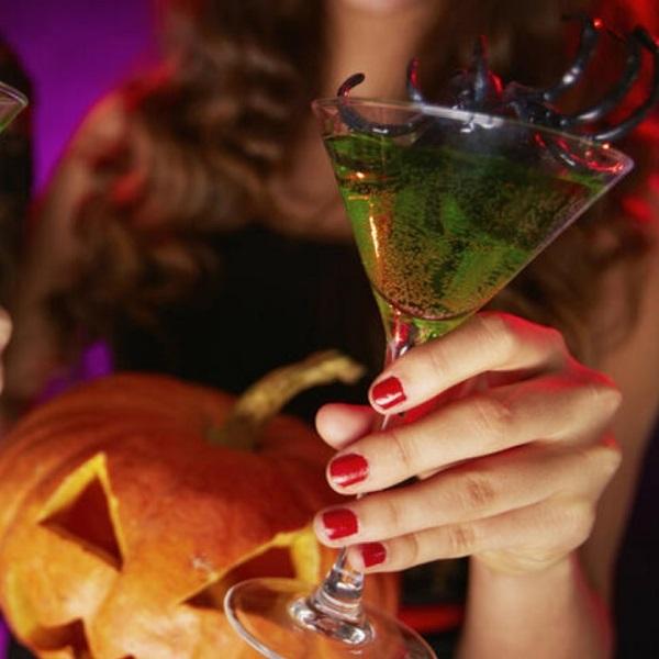 ¿Cómo organizar una súper fiesta de Halloween?