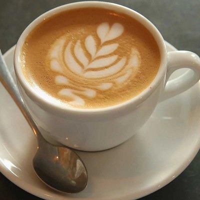 Por qué se llama café capuchino