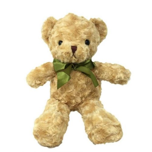 Teddy Dauglas Bear 1