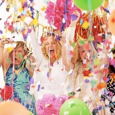 La importancia de celebrar y festejar.