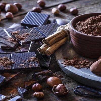 El chocolate aporta beneficios a la salud