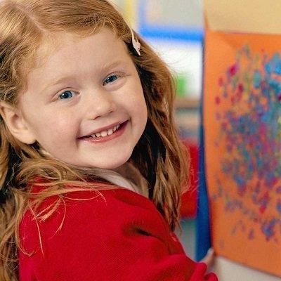 Los niños y la importancia del arte en su educación