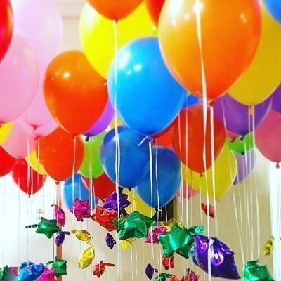 Qué otros usos del helio hay