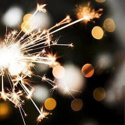 ¿Ya tienes todo listo para la noche de Año Nuevo?