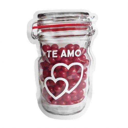 Munch Jar Love Cerecets