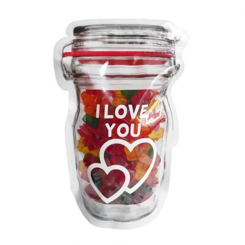Munch Jar Love Panditas